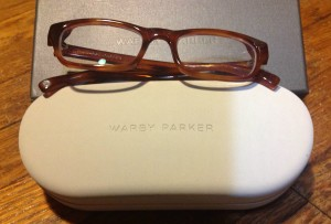 Warby Parker; how all stores should be run