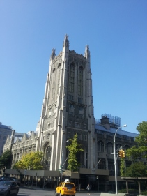 Union Theological Seminary